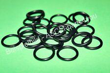 2 Stück O-Ringe Ø 12,0 x 2,5 mm DIN3771 NBR Dichtringe O-Ring 12x2,5mm 12 x 2,5