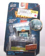 Star Wars Science Mini Lab Dagobah Swamp Slime NEW Stocking Stuffer Uncle Milton