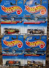 Mattel Hot Wheels Artistic License, Street Art, Mega Graphics, Terrorific Series
