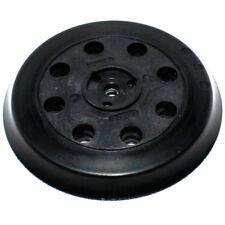 BOSCH lija CIERRE ADHESIVO 125mm para PEX 125 a-1, PEX 12A / AE, PEX 400A/AE