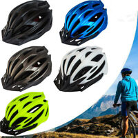 Mountain Bike Helmet MTB Road Bicycle Helmets Cycling Accessories Parts Safety
