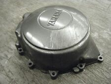 SCUFFED YAMAHA FJR 13 LH STATOR COVER NO CRACKS/COSMETIC DAMAGE ONLY