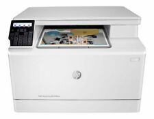 HP LaserJet Pro M182nw All-In-One Printer (7KW55A)