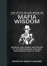 The Little Red Book of Mafia Wisdom by Tony Lyons (Hardback, 2012)