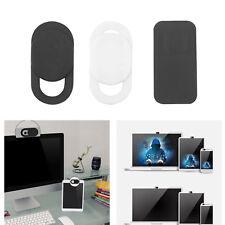 3 Paquete  WebCam Cubrir Corredera Cámara Intimidad para Phone MacBook Laptop.