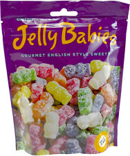 Fresh Gustaf's Gourmet English Jelly Babies - Made in Holland