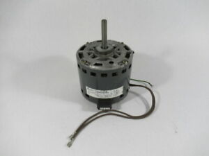 General Electric 5KCP39LGT515S 1/3HP 1080RPM 220V AO 1PH 4.10A 50Hz ! WOW !