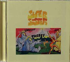 Supersister-Pudding & Gistern Dutch prog psych cd