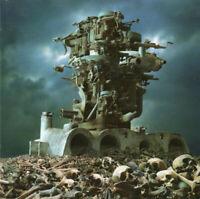 Dimmu Borgir Death Cult Armageddon (2003) 11-track CD Album Neu/Verpackt