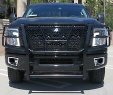 New Ranch Style Steel Craft Grille Guard 2016 2017 2018 Titan XD