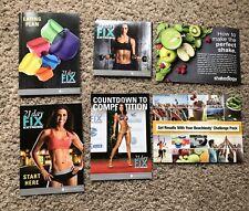 21 Day Fix Extreme Beachbody Fitness 2-Dvd Set. 9 Workouts!