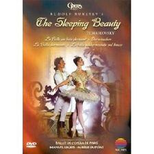 PARIS OPERA BALLET - SLEEPING BEAUTY DVD KLASSIK NEW+