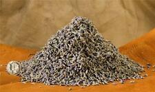 Dried Organic LAVENDER Blue Grey Buds from France Potpourri 4 Cups / 4 Ounces