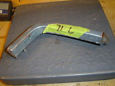 1971-1972 Ford Mustang left front fender molding