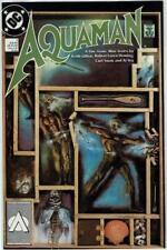 AQUAMAN Mini Series (1991) 1 2 3 4 5 Special 1 - All Near Mint