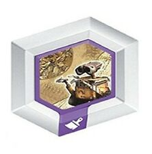 Disney Infinity 1.0 Series 3 WALL-E's Collection Terrain Toy Box Power Disc