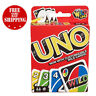 UNO Card Game - US Seller - Ship Fast - Free Shipping