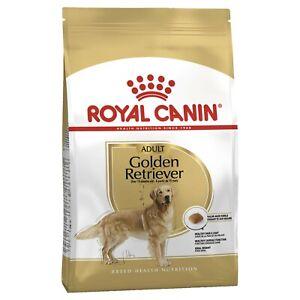 Royal Canin Golden Retriever Adult 12kg Dry Dog Food