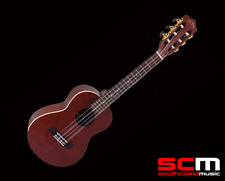LU26 Lanikai Tenor Ukulele 6 String Mahogany Uke LU-26 New with Aquila Strings