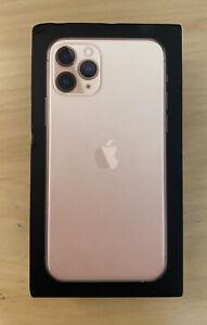 Apple iPhone 11 Pro - 256GB - Gold (Unlocked) A2215 (CDMA + GSM)*GOOD CONDITION*