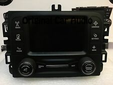 2013 - 2016 Dodge Ram Truck Uconnect Multi Media Radio Bluetooth VP2 RA2 Short