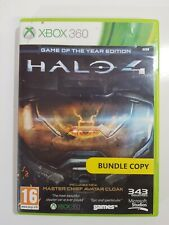 Halo 4: edición Juego del Año (Xbox 360) PEGI 16+