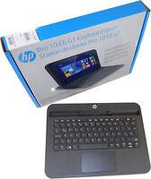 SPANISH Keyboard Base for HP Pro 10 EE G1 K7N19AA-ABM K7N19AA#ABM