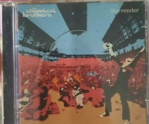 The Chemical Brothers - Surrender (1999)