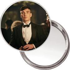 Porte-Monnaie Miroir avec Image de Tommy Shelby dans Dj - Cillian Murphy Peaky