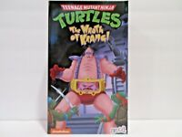 NECA Teenage Mutant Ninja Turtles The Wrath of Krang Target 1 TMNT