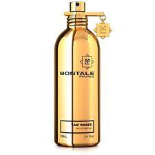 MONTALE TAIF ROSES EAU DE PARFUM EDP 100ML 3.3OZ - BRAND NEW IN BOX