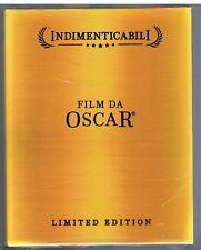 INDIMENTICABILI FILM DA OSCAR BOX 5 BLU RAY SIGILLATO!!!