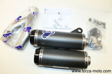 Ducati Termignoni Exhaust system for Monster 1200 96480311A
