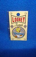 Looney Tunes Tweety Bird Pin Sealed