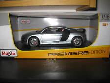 AUDI R8 GT -  MAISTO PREMIERE EDITION - 1:18 - #36190