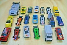 Bulk toy cars - 20 Cars in various condition well loved - Sell 4 Charity  #10:55