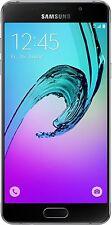 Samsung Galaxy A5 (2016) Smartphone 5,2 Pouces (13,22 Cm) A510 16gb Noir - Neuf