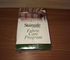 New Stainsafe Companies 8 fl oz Fabric Care Program Upholstry Cleaner/Freshener