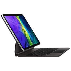 Apple Magic Keyboard for 11-inch iPad Pro 3rd Gen & iPad Air 4th Gen - Black