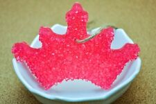 hanging crown air freshener Strawberry Leather Scent