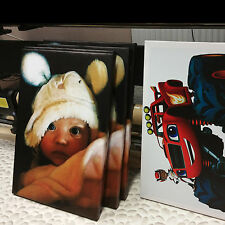 """CANVAS PRINT YOUR PHOTO ON CANVAS PICTURE ON CANVAS A2, 24""""x16"""" UV CURED"""