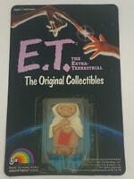 E.T. THE EXTRA TERRESTRIAL THE ORIGINAL COLLECTIBLES - W / SPEAK AND SPELL -