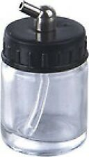 Glass 22cc Bottles for Single Action Airbrushes x10