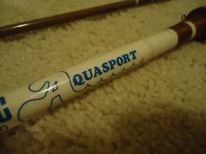 Vintage Aquasport ASC 280 Fishing Rod 2 pieces (8 feet)
