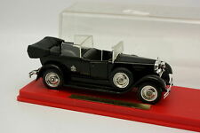 Solido Age d'Or 1/43 - Fiat 525 N 1929
