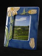 Floral Garden Ceramic Photo & Picture Frames