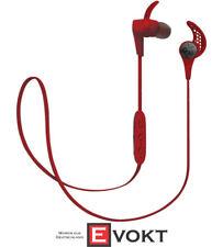 JAYBIRD X3 Sport, In-Ear Headphone, Headset Function, Bluetooth, Red