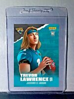 Trevor Lawrence 2021 Panini NFL Draft Night Illusions Rookie Card PreSale