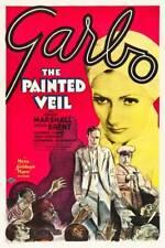 The Painted Veil Lobby Card Greta Garbo 1934 OLD MOVIE PHOTO