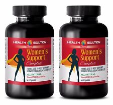 Age Women Performance Capsule - Women's Support Complex 1256mg - Chasteberry 2B